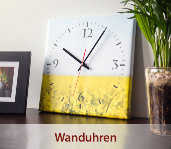 wanduhr selbst designen cheap wanduhr selbst gestalten mit uhrzeiger with wanduhr selbst. Black Bedroom Furniture Sets. Home Design Ideas